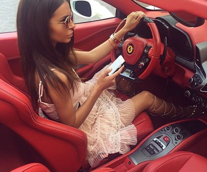 car and style image