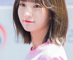 binnie and kpop image