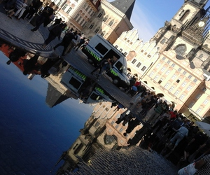 holiday, mirror, and summer image