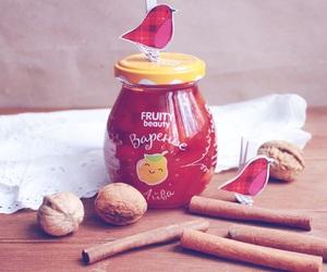 Cinnamon, food, and jam image