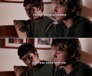 the oc, brothers, and friendship image
