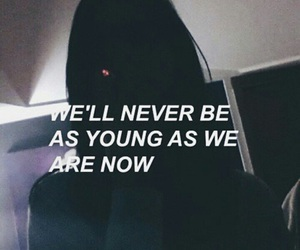 quotes, grunge, and young image