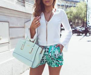 fashion, spring, and outfit image