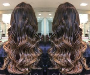 amazing, beauty, and brunette image