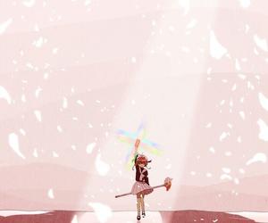 sakura card captor, anime, and card captor sakura image