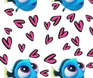 dory and wallpaper image