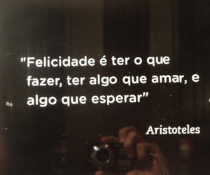 happiness and aristoteles image