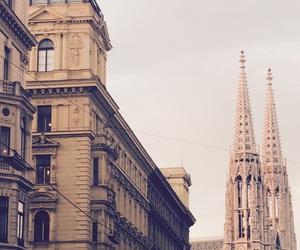 city, life, and light image