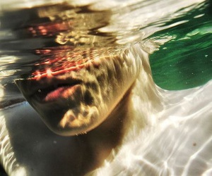 water, photography, and boy image