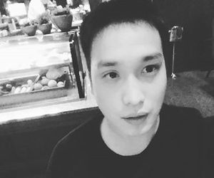 handsome, ulzzang boy, and taehun image