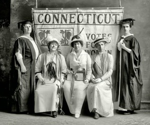 1910s, life, and women image