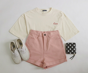 outfit and korean image