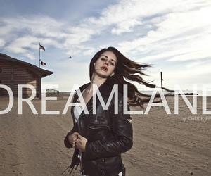 lana del rey, dreamland, and Dream image