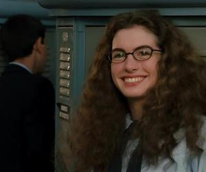 Anne Hathaway, meg cabot, and the princess diaries image
