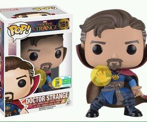 funko pop, Marvel, and toys image