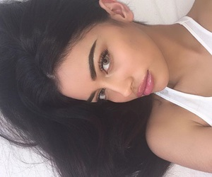 goals, pretty, and model image