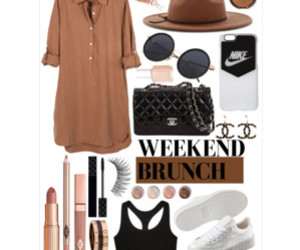 Polyvore, fashion, and style image