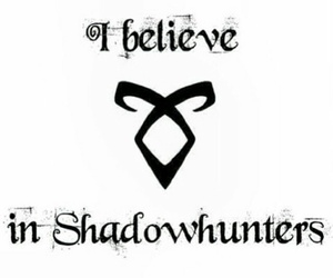 the mortal instruments and shadowhunters image