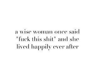 quotes, woman, and wise image