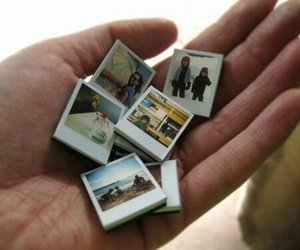 polaroid, photo, and diy image