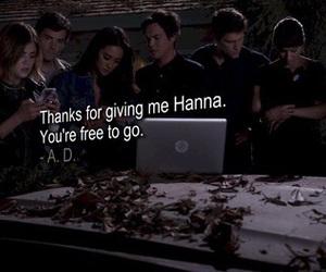 pretty little liars, pll, and season6 image