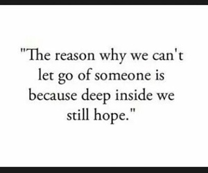 quotes, hope, and reason image
