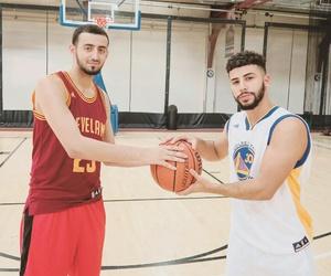 Basketball, adam saleh, and adoomygang image