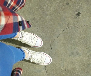 all star, shoes, and white image