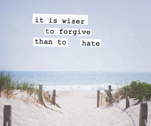 quote, forgive, and wise image
