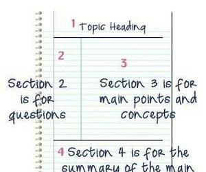 school, organization, and study image