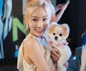 kim taeyeon and taeyeon image