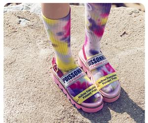 platforms and sandals image