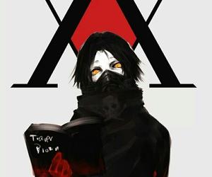 anime, manga, and hunter x hunter image