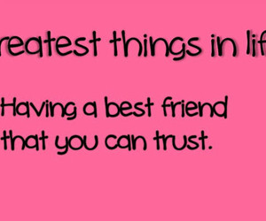 best friend, feeling, and quotes image