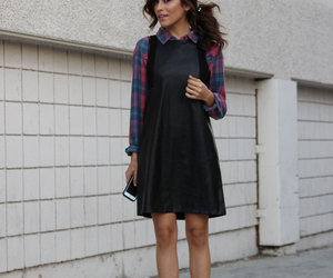 fashion, outfits, and streetstyle image