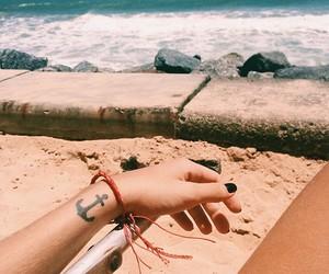 Caribbean, beach, and fresh image