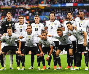 germany, football, and deutschland image