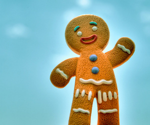 cookie and gingerbread image