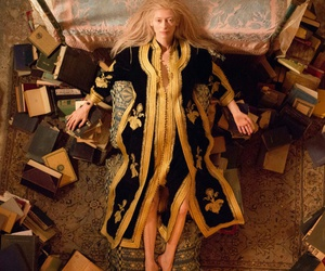 Tilda Swinton, only lovers left alive, and movie image