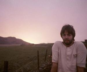 60s, beatles, and Paul McCartney image