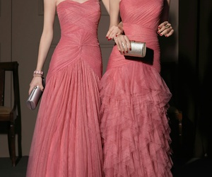 dress, evening dress, and cocktail dresses image