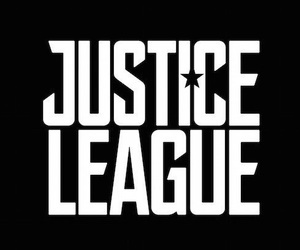 justice league, dc comics, and Logo image