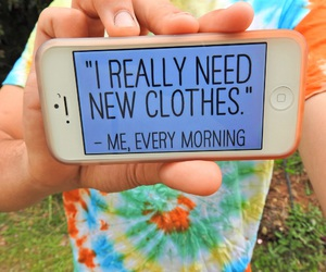clothes, colorful, and funny image
