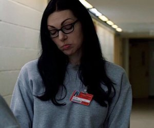 orange is the new black, oitnb, and alex vause image