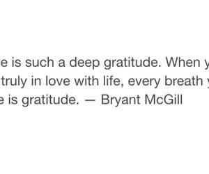 beautiful, breath, and gratitude image