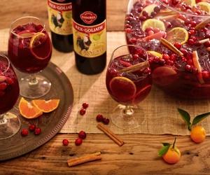 beverages, fruit, and summer image