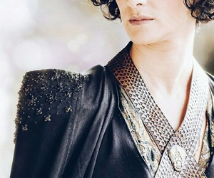 game of thrones, ellaria sand, and martell image