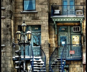 photography, montreal, and canada image