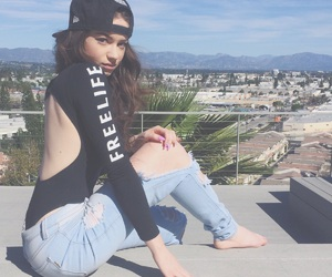 dytto, beautiful, and girl image