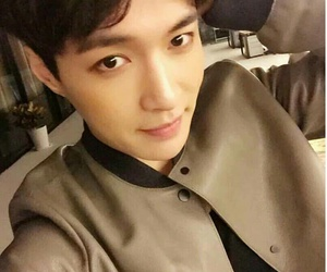 do, handsome, and Chen image